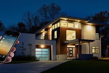 Including Smart Lighting for Better Home Security